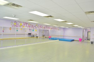 Dance Studio Pic 3